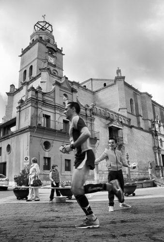 """IV Concurso Fotográfico 2016  """"¿Te ayudo un poco?"""" Juan Carlos Rebollo."""